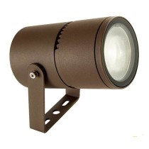 FARETTO CILINDRICO 9W COB LED (MOON)
